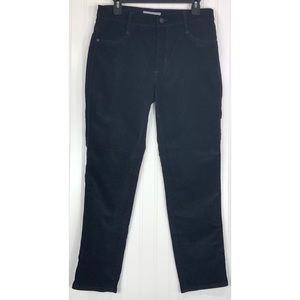 James Jeans high class skinny velvet jeans 8152